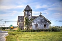 Old chruch